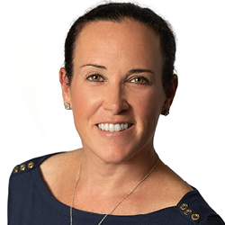 Katie Franey is Vice President of Franey Medical Laboratories.